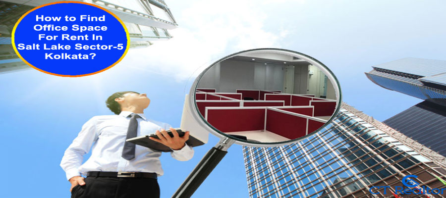 How to get an Office Space on Rent in Salt Lake Sector-5 Kolkata Big Image