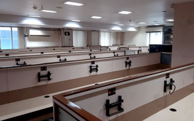 Furnished Office Space for Rent in Sector-5 Kolkata ID100