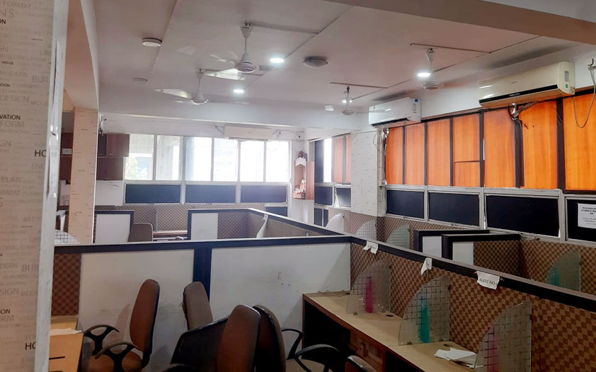 Furnished Office Space for Rent in Sector V Kolkata ID103