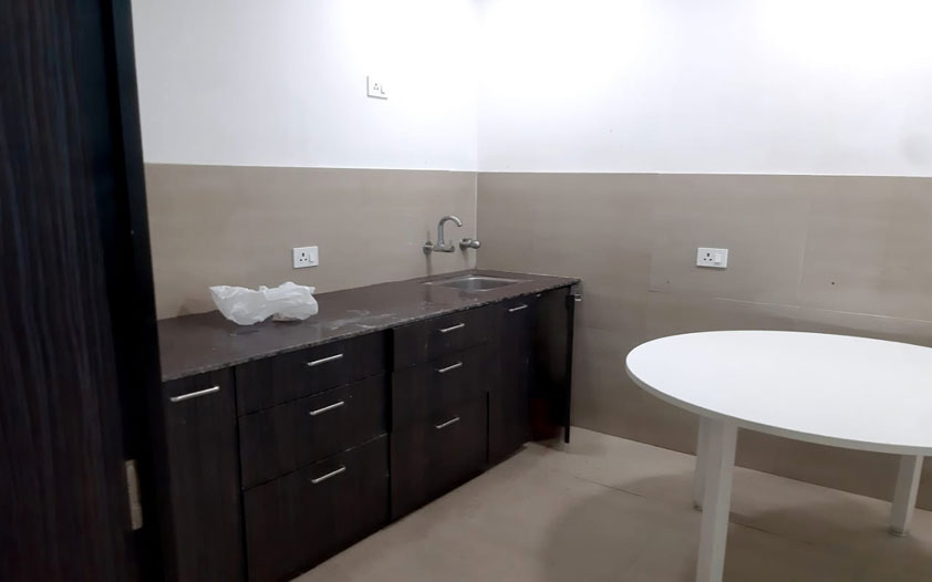 Furnished Office Space for Rent in Godrej Genesis Sector-5 Kolkata ID105