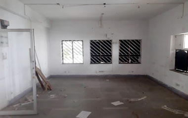 Office Space for Rent in Sector V Kolkata ID106