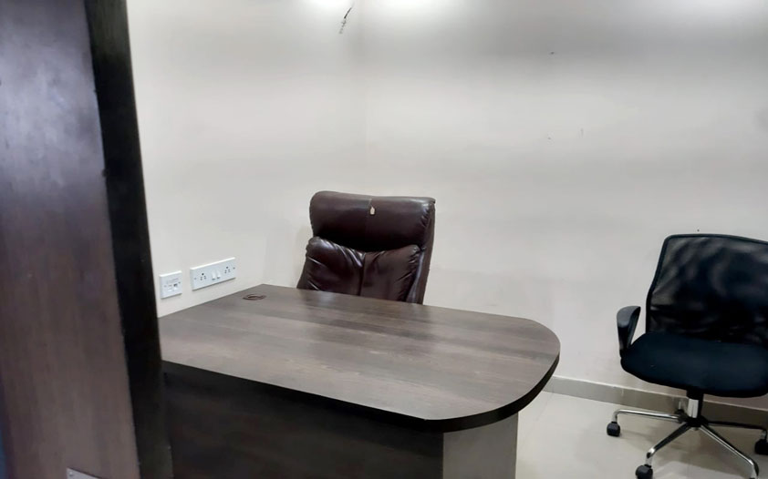 Office Space for Rent in PS Srijan Corporate Park Sector 5 Kolkata - ID108