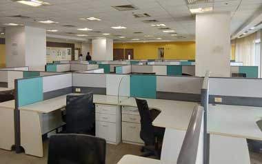 Furnished Office Space for Rent in Sector 5 Kolkata ID114