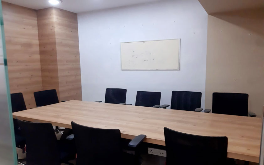 Furnished Office Space for Rent in PS Srijan Corporate Park Sector 5 - ID121