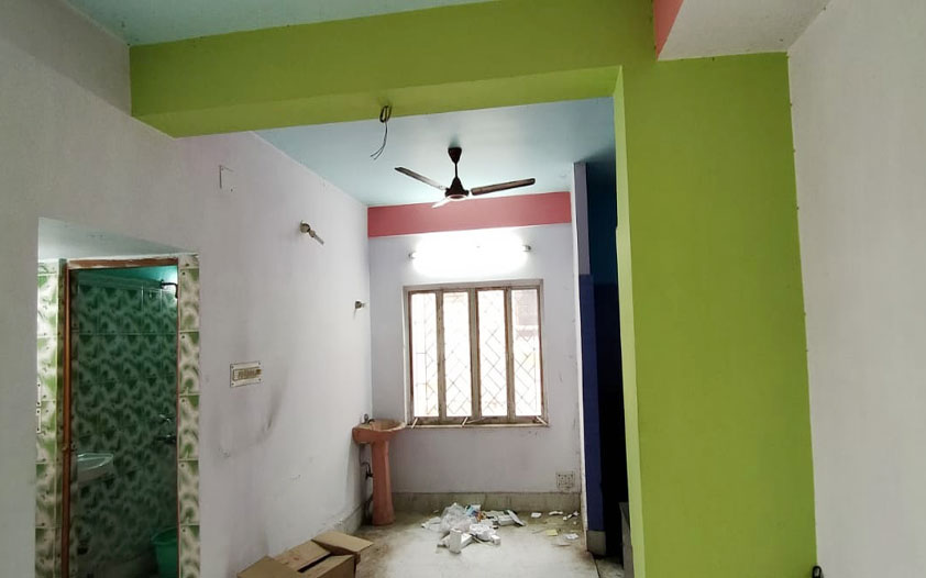 3 Bhk Flats for Rent in New Town Kolkata ID122