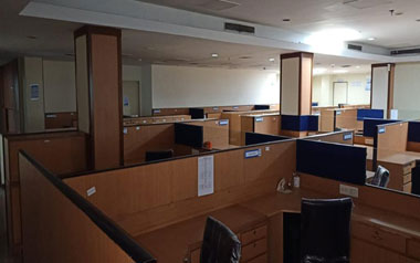 Furnished Office Space for Rent in Sector 5 Kolkata ID137