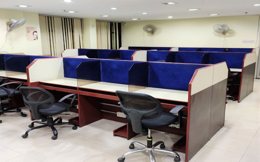 Office Space for Rent in Sector 5 Kolkata - ID30-1
