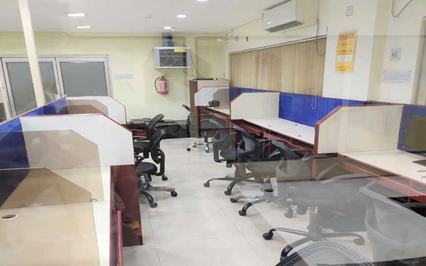 Office Space for Rent in Sector V Kolkata - ID30-2