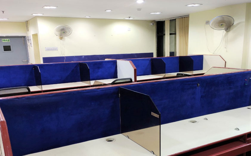 furnished office image id30-5