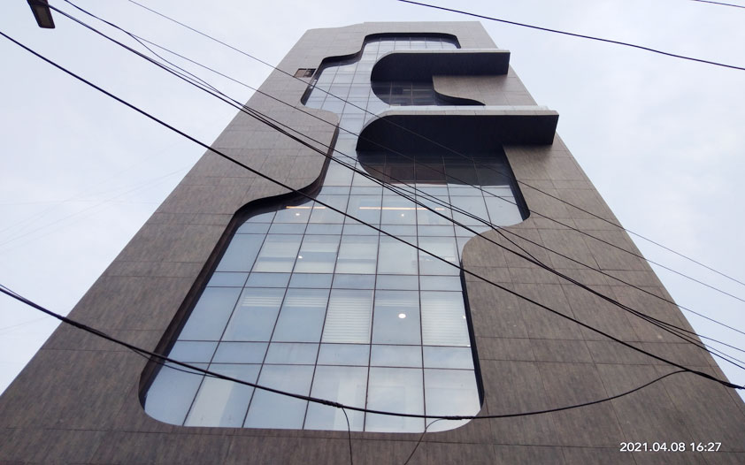 Office Space for Rent in Primarc Tower Sector-5 Kolkata ID-33-1