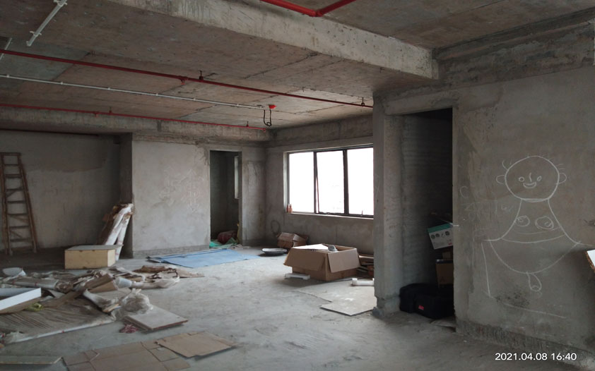 Office Space for Rent in Primarc Tower Sector-5 Kolkata ID-33-3