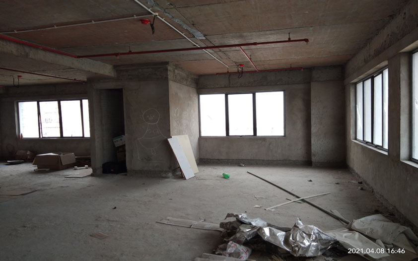 Office Space for Rent in Primarc Tower Sector-5 Kolkata ID-33-7
