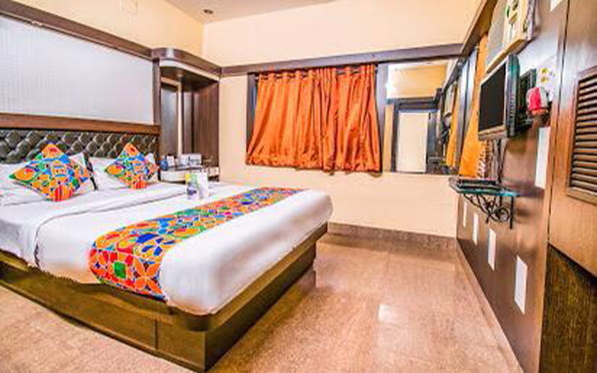 Furnished Guest House for Rent in Salt Lake Sector 2 ID36-1