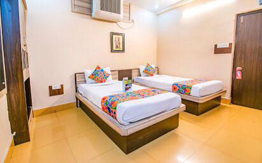 Furnished Guest House for Rent in Salt Lake Sector 2 ID36-2
