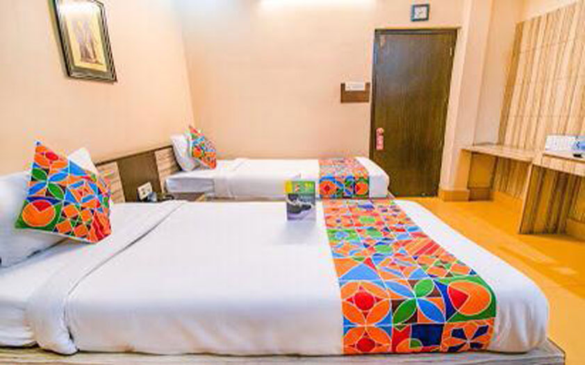 Furnished Guest House for Rent in Salt Lake Sector 2 ID36-4