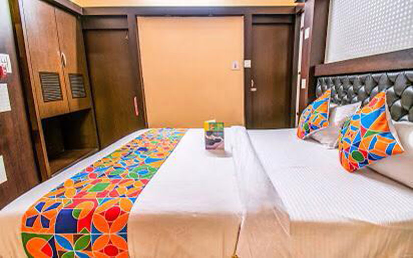 Furnished Guest House for Rent in Salt Lake Sector 2 ID36-8