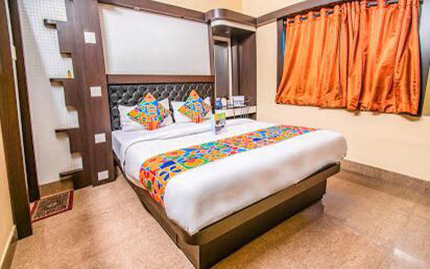 Furnished Guest House for Rent in Salt Lake Sector 2 ID36-10