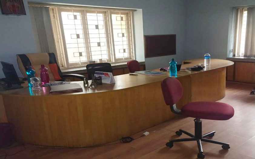 Furnished Office Space for Rent in Sector-1 Salt Lake City ID38-4