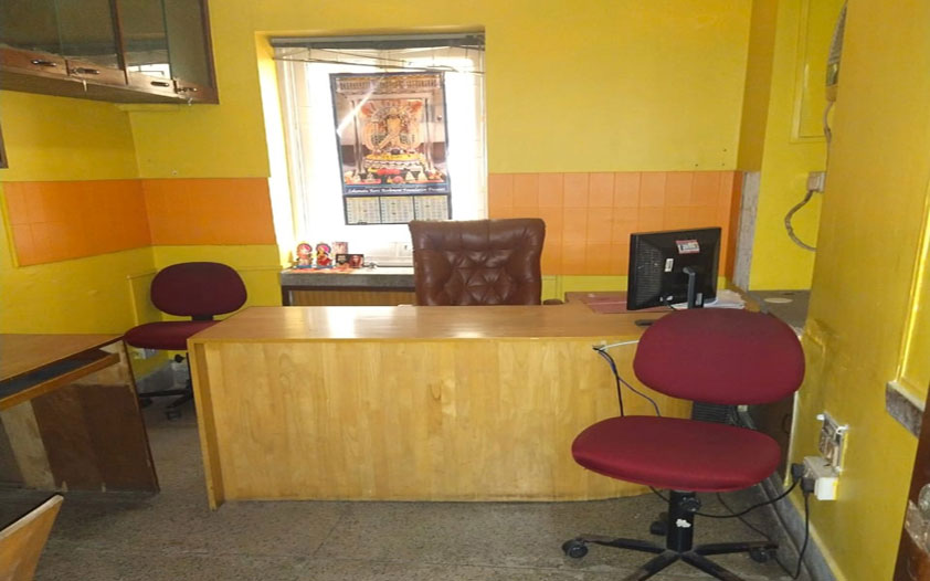 Furnished Office Space for Rent in Sector-1 Salt Lake City ID38-7