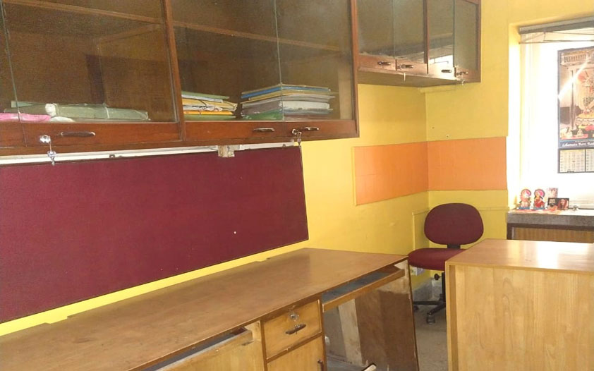 Furnished Office Space for Rent in Sector-1 Salt Lake City ID38-8