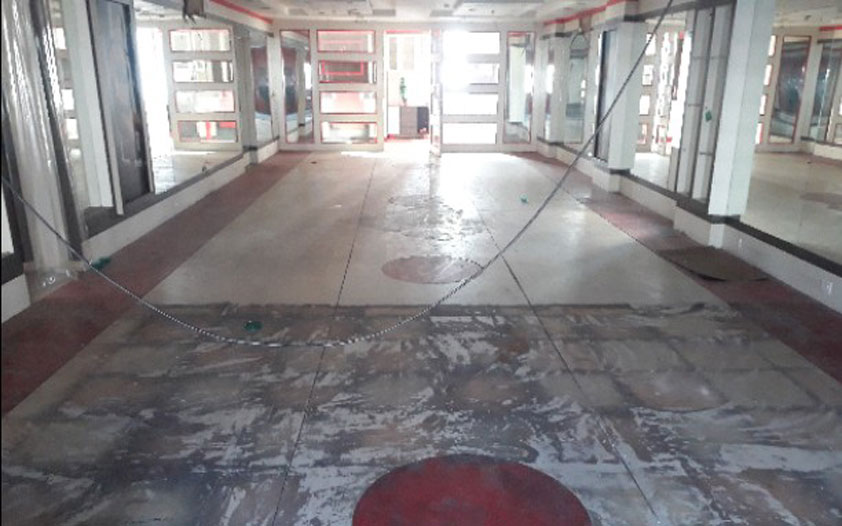Office Space for Rent in Sector 5 Kolkata - ID39