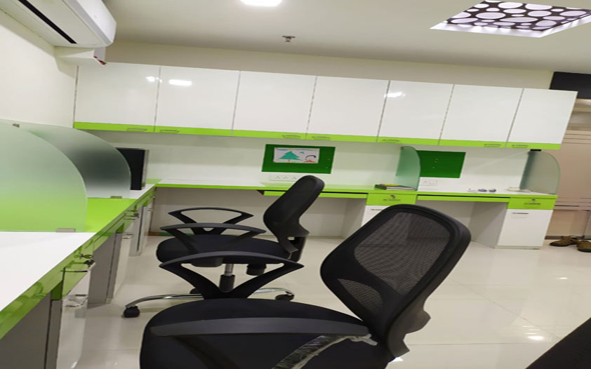 Furnished Office Space for Rent in New Town Kolkata ID40
