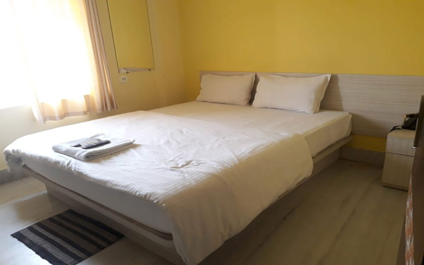 Fully Furnished Guest House for Rent in New Town Kolkata ID41