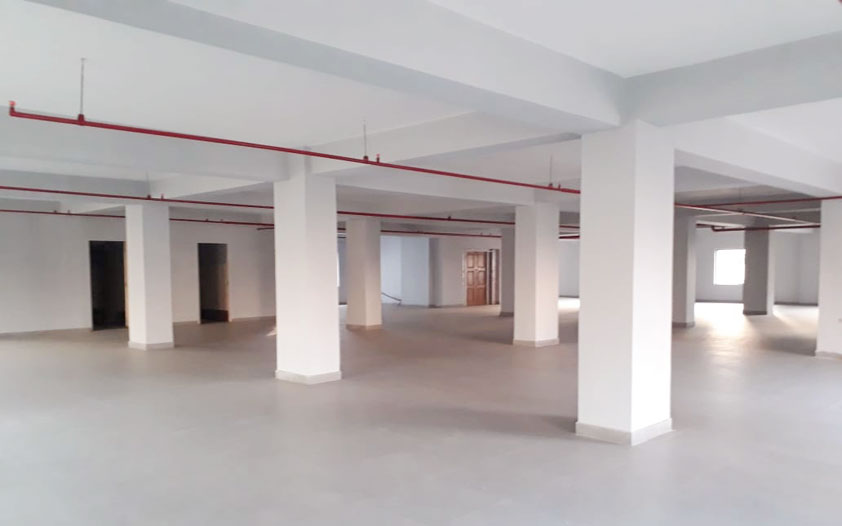 Office Space for Rent in Sector 5 Kolkata ID68-1