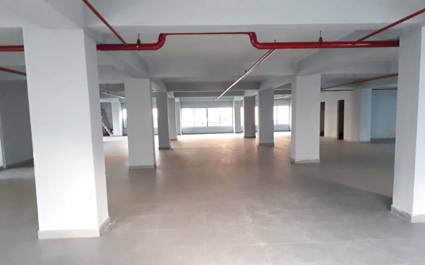 Office Space for Rent in Sector 5 Kolkata ID68-2