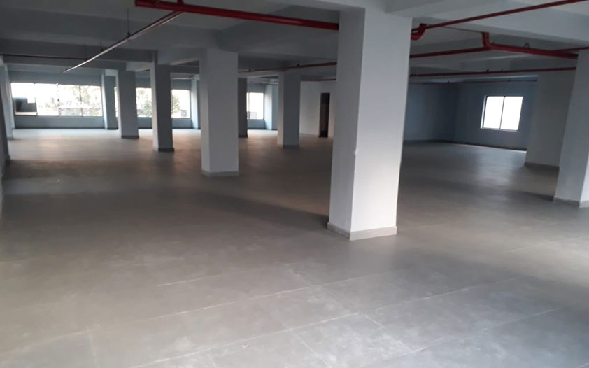 Office Space for Rent in Sector 5 Kolkata ID68-3