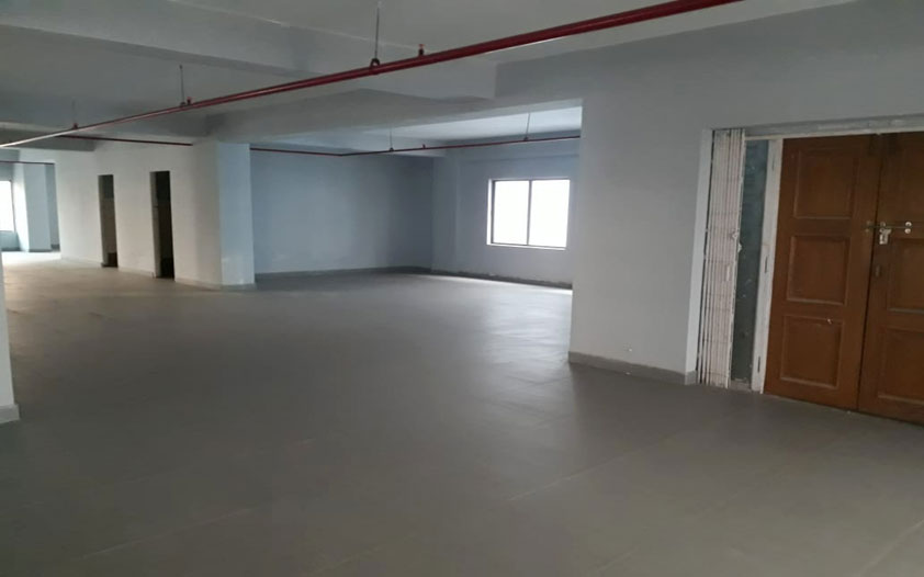 Office Space for Rent in Sector 5 Kolkata ID68-4