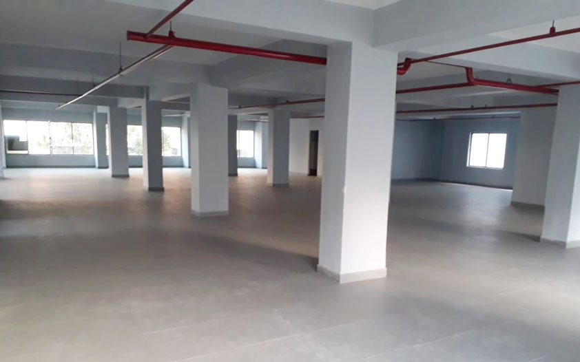Office Space for Rent in Sector 5 Kolkata ID68-6