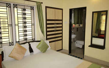 Furnished Guest House for Rent in Salt Lake Sector 2 ID70