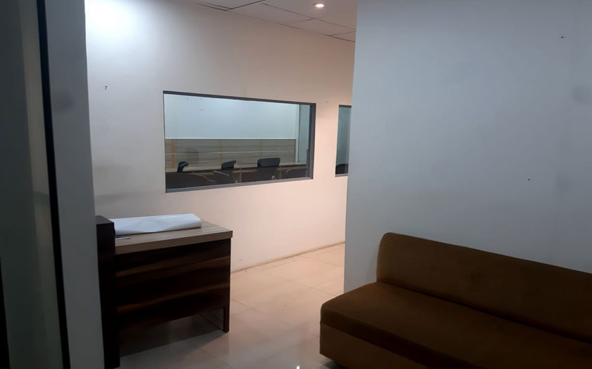 Furnished Office Space for Rent in Godrej Genesis Sector-5 Kolkata ID95