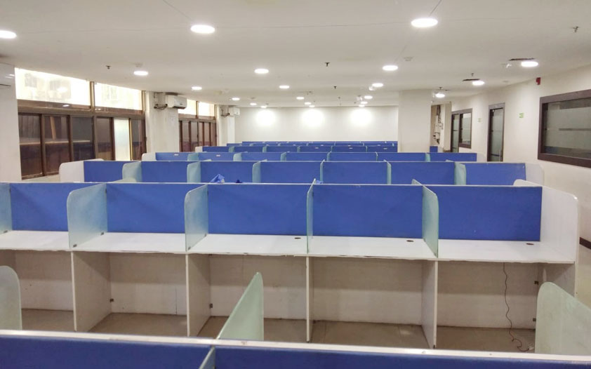 Fully Furnished Office Space for Rent in Sector V Kolkata ID96