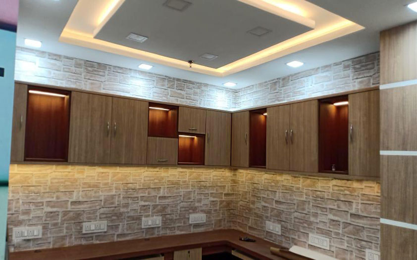 Furnished Office Space For Rent In Sector-5 Salt Lake City Kolkata ID99-2