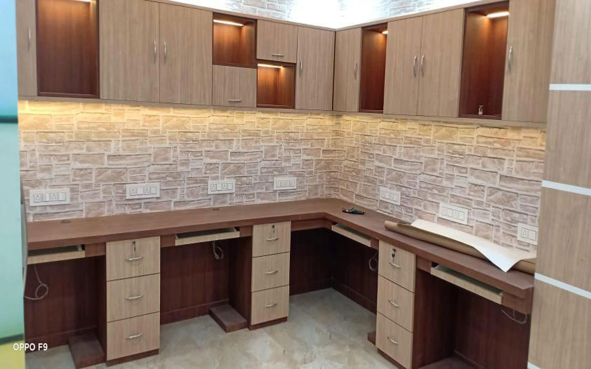 Furnished Office Space For Rent In Sector-5 Salt Lake City Kolkata ID99-3