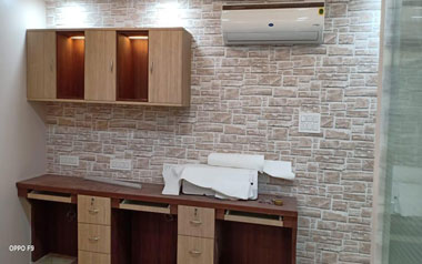 Furnished Office Space for Rent in Sector-5 Salt Lake City Kolkata ID99