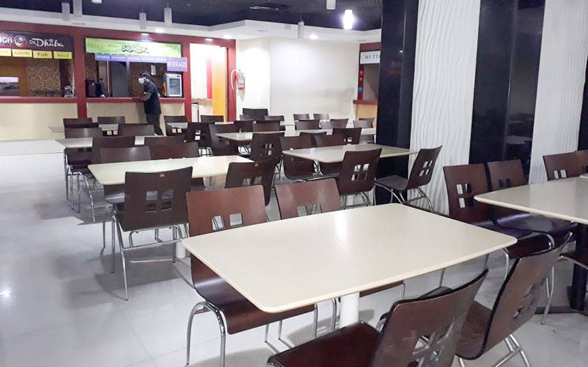 1200 Sqft Retail Space for Rent in Sect